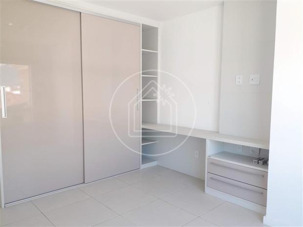 Casa de condomínio à venda com 3 dormitórios em Itaipu, Niterói cod:881662 - Foto 14