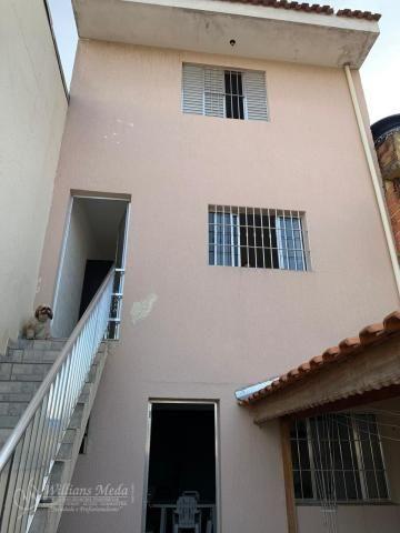 Sobrado com 3 dormitórios à venda, 170 m² por R$480.000 - Parque Continental II - Guarulho - Foto 16