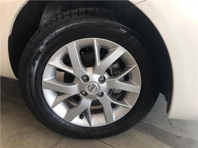 Nissan Versa 1.6 16v flex sv 4p xtronic - Foto 13