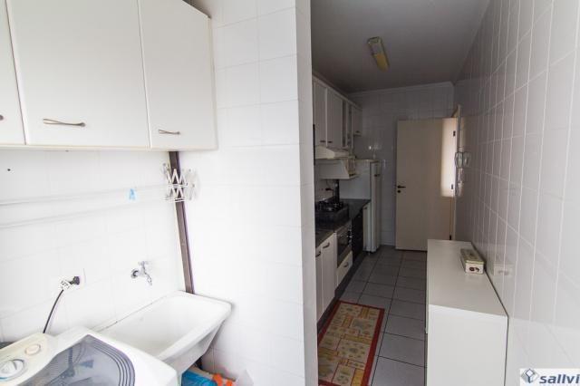 Apartamento para alugar com 1 dormitórios em Cristo rei, Curitiba cod:01127.001 - Foto 7