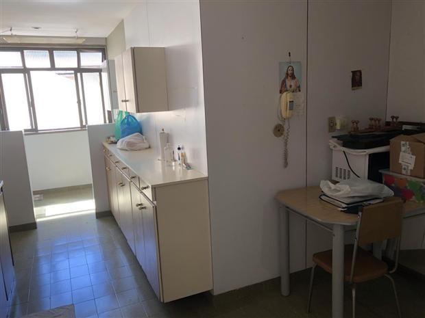 Apartamento à venda com 1 dormitórios em Cosme velho, Rio de janeiro cod:884162 - Foto 15