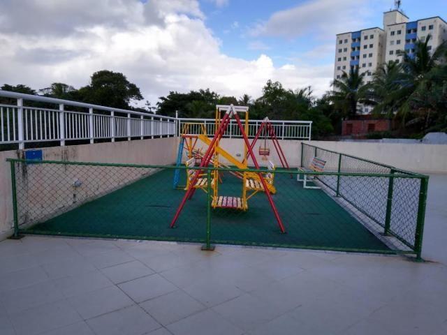 Apartamento para Locação em Salvador, Nova Brasília, 3 dormitórios, 1 suíte, 1 banheiro, 1 - Foto 12