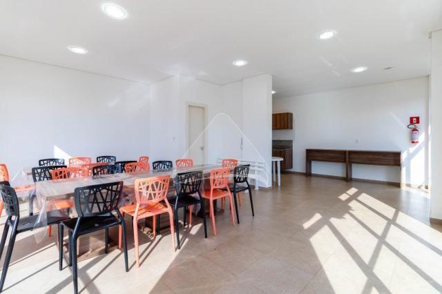 Apartamento à venda com 2 dormitórios em São cristóvão, Passo fundo cod:11379 - Foto 6
