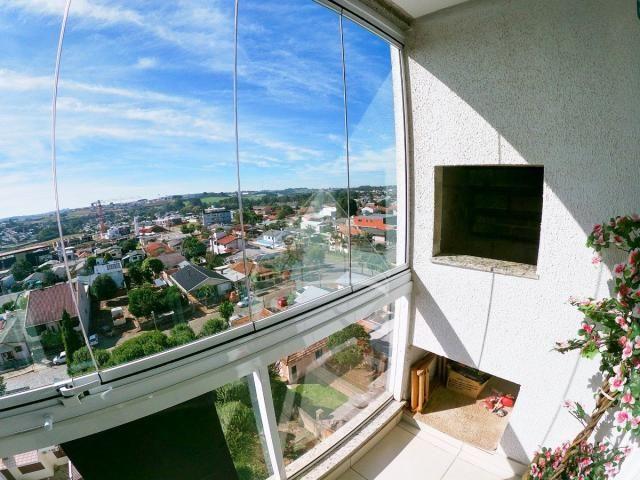 Apartamento à venda com 2 dormitórios em São cristóvão, Passo fundo cod:11379 - Foto 13