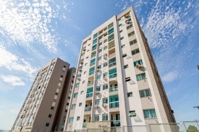 Apartamento à venda com 2 dormitórios em São cristóvão, Passo fundo cod:11379