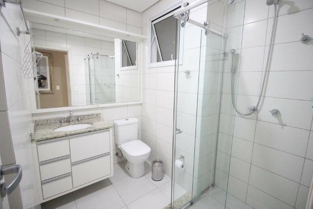 Oportunidade!! Apartamento 2 dormitórios(1 suíte) mobiliado no Kobrasol!! - Foto 13