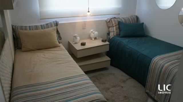 Apartamento 2 Qts com suite, Porcelanato, Jardim Atlântico/Vila Rosa - Foto 15