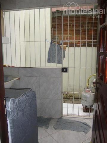 Casa com 3 quartos para alugar, 76 m² por R$ 700/mês - Boa Vista - Garanhuns/PE - Foto 13