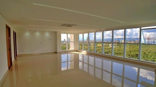 Apartamento 3 Suítes, 216 m², 1 por andar na 404 Sul - Urban Soberano - Foto 3