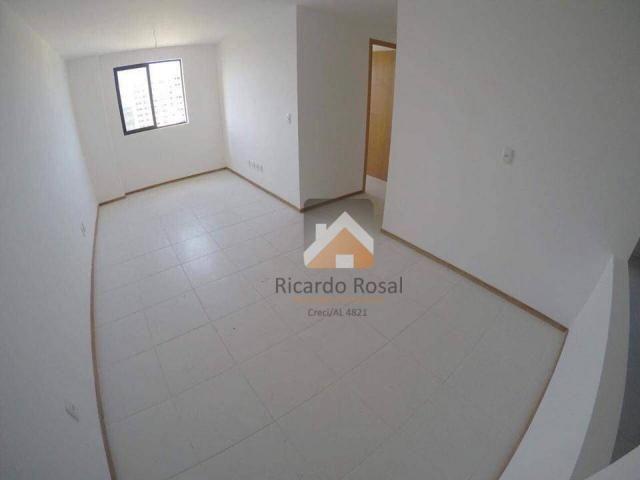 Apartamento c/ 3 quartos, suíte ótima estrutura para lazer no São Jorge!!! - Foto 2