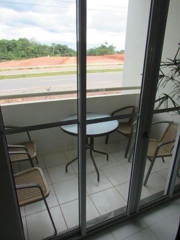 Apartamento no Residencial Bela Vista, 2 quartos - Foto 17