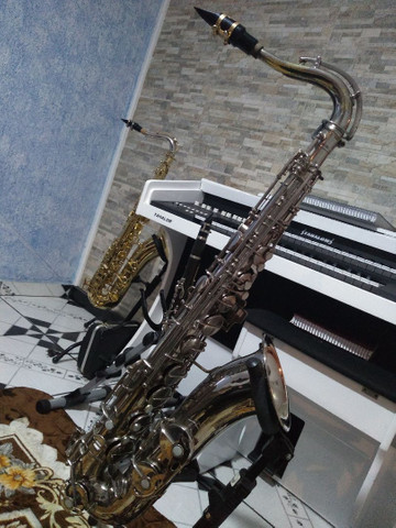 Sax tenor Galasso