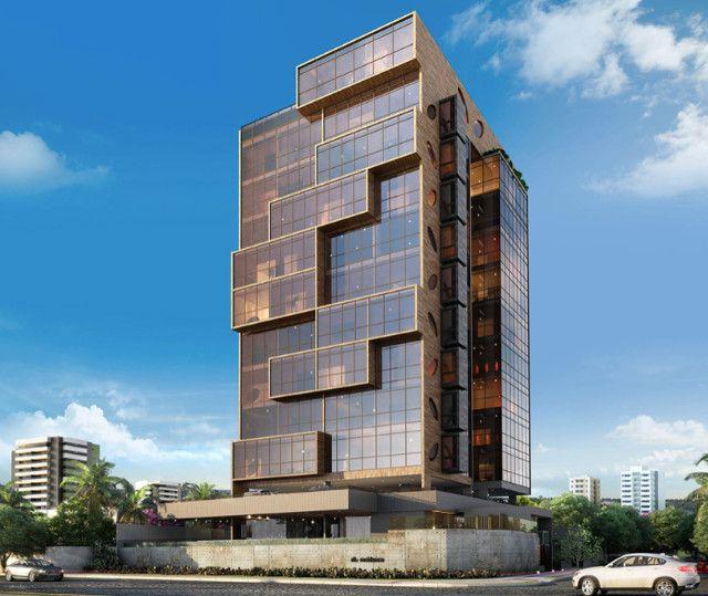 Apartamento em Cruz das Almas, a beira Mar, com ate 400m², Alto Padrão, Maceio - Foto 3