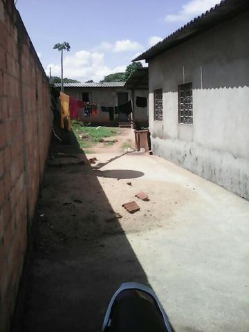 Casa - Vendo ou troco - Foto 2