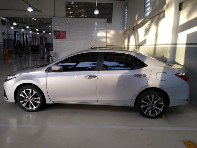 Toyota Corolla XEI 2.0 2018 - Foto 4