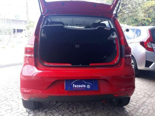 Volkswagen Fox  Comfortline 1.6 Flex 8V 5p - Foto 5