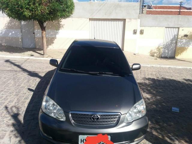 Vendo ou troco em f4000 Corolla - Foto 6