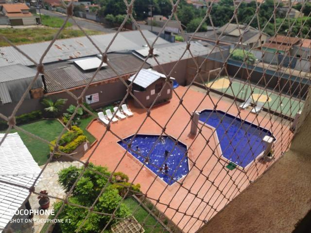 Apartamento em Caldas Novas 65 mil no Porto belo - Foto 5