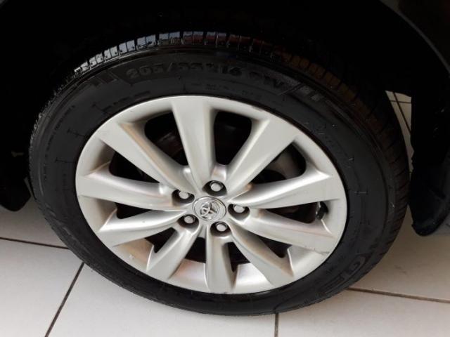 Toyota corolla 2013 2.0 altis 16v flex 4p automÁtico - Foto 10