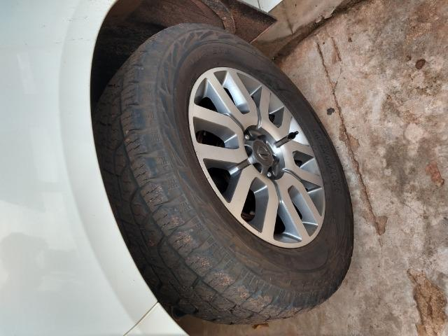 Nissan frontier SL 16/16 - Foto 5