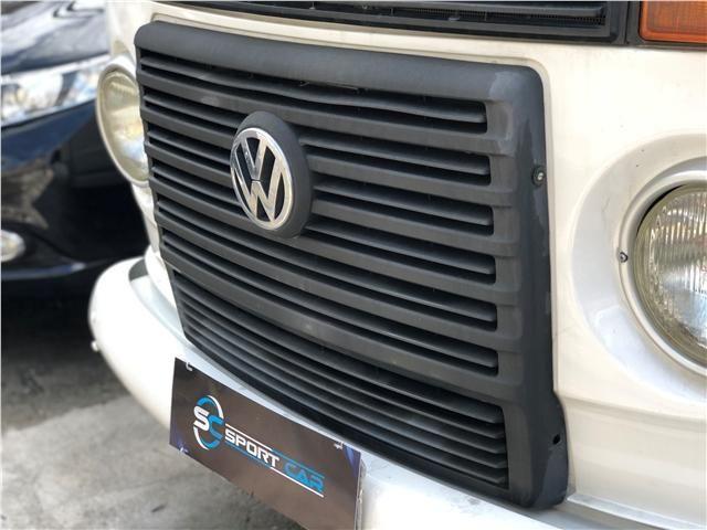 Volkswagen Kombi 1.4 mi std lotação 8v flex 3p manual - Foto 4