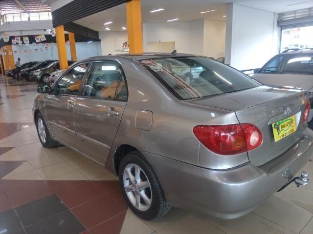 Corolla xei 2004 - Foto 5