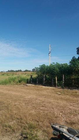 Fazenda c/ 4.985he, c/ capac. p/ 2.000 novilhas, Araguaiana-MT, preço bom - Foto 7