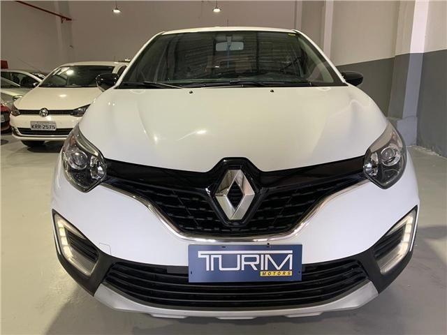 Renault Captur 1.6 16v sce flex zen x-tronic - Foto 2