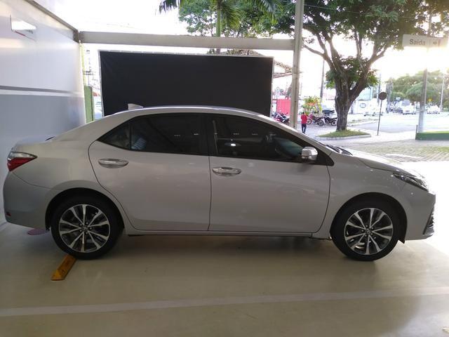 Toyota Corolla XEI 2.0 2018 - Foto 3