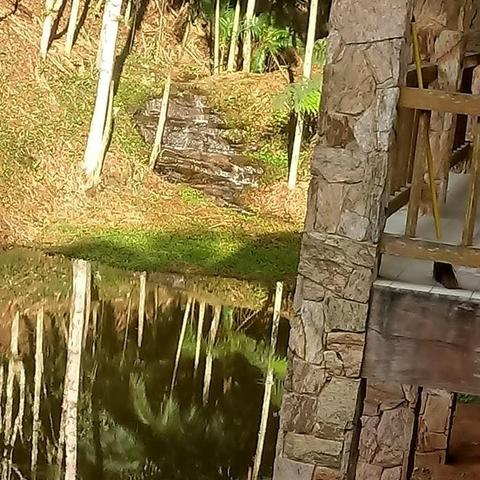 Aluguel de casa de campo nas montanhas/es - Foto 2