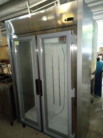 Geladeira 2 portas ar forçado temperatura de 0 a 10 graus - Foto 3