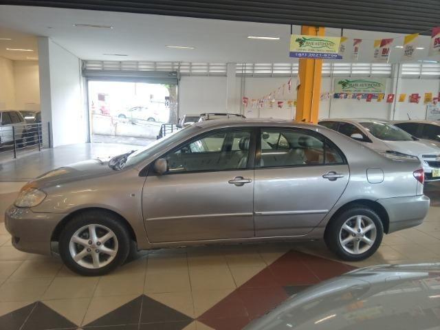 Corolla xei 2004 - Foto 7