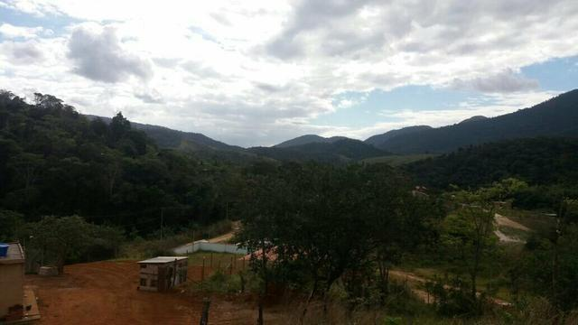 JCI - ACReDiTE Lote 560m² pouco aclive Bambuí Park III Maricá - Foto 2