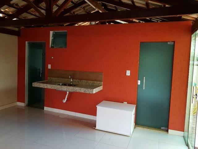 CASA à venda, 3 quartos, 4 vagas, MORRO DO ENGENHO - ITAUNA/MG - Foto 16