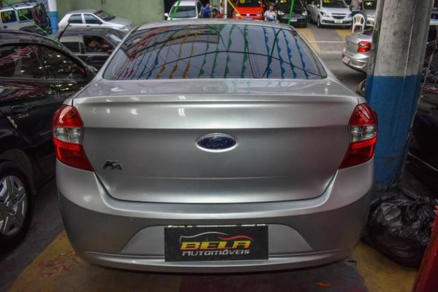 Ford KA+ SE 1.5 Flex Completo + 2019 Vist - Foto 4