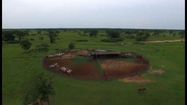 Fazenda em Corumbá - MS. 19.397 hectares