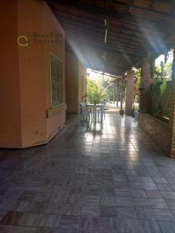 Casa Padrão para Aluguel em Engenheiro Luciano Cavalcante Fortaleza-CE - Foto 5