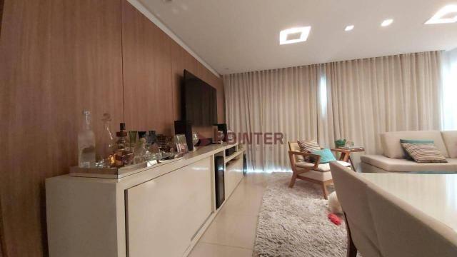 Apartamento Duplex com 3 quartos à venda, 155 m² Setor Bueno - Foto 7