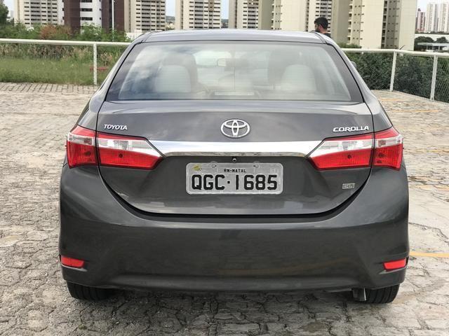 Toyota corolla gli 1.8 2016 - Foto 6