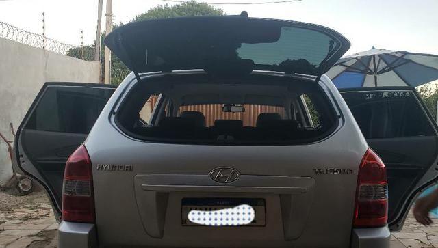 Vendo carro Tucson  - Foto 4