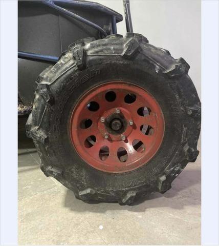 900 pila o Jogo de pneu 31