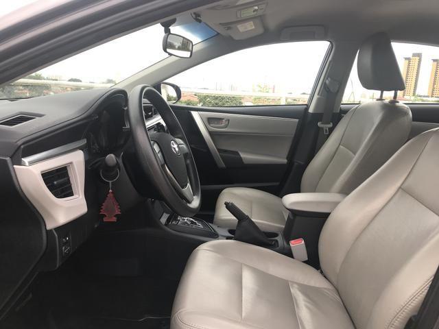 Toyota corolla gli 1.8 2016 - Foto 8