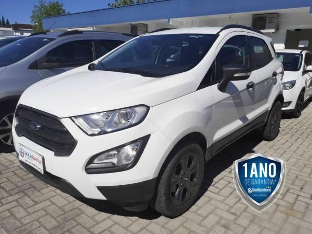 Ford EcoSport FSL 1.5 AUT 4P FLEX