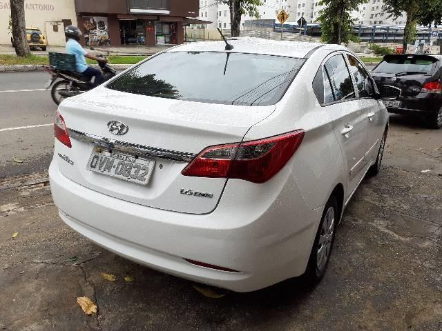 Hyundai hb20 sedan 1.6 completo - Foto 7