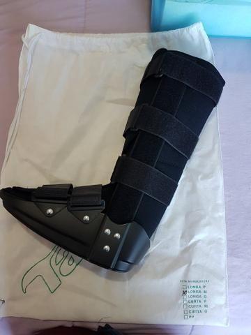 Bota ortopédica - Nunca Usada