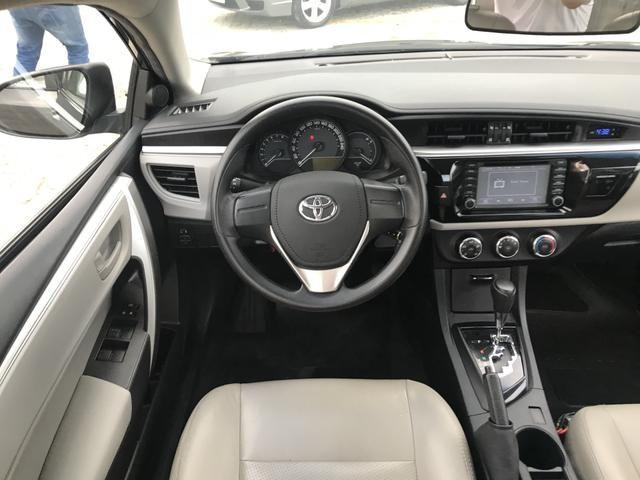 Toyota corolla gli 1.8 2016 - Foto 10