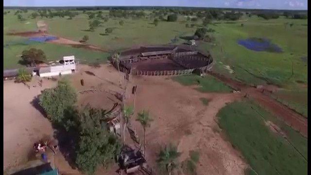 Fazenda em Corumbá - MS. 19.397 hectares - Foto 12