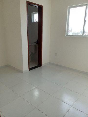 Apartamento com 02 quartos próximo uepb Cristo documentação inclusa - Foto 16