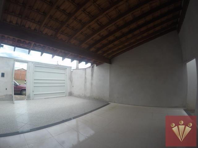 Casa com 3 dormitórios à venda por R$ 270.000 - Jardim Santa Cruz - Mogi Guaçu/SP - Foto 4