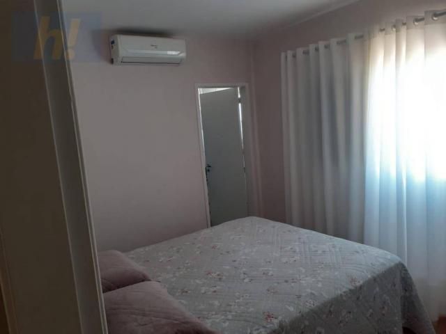 Apartamento com 1 dormitório para alugar, 68 m² por R$ 1.300/mês - Higienópolis - São José - Foto 7